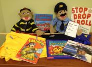 Resource Library: Police Officers & Fire Fighters