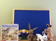 Resource Library: The Velveteen Rabbit