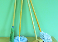 Resource Library: Housekeeping