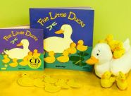 Resource Library: Five Little Ducks