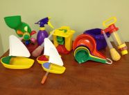 Resource Library: Water Play Kit